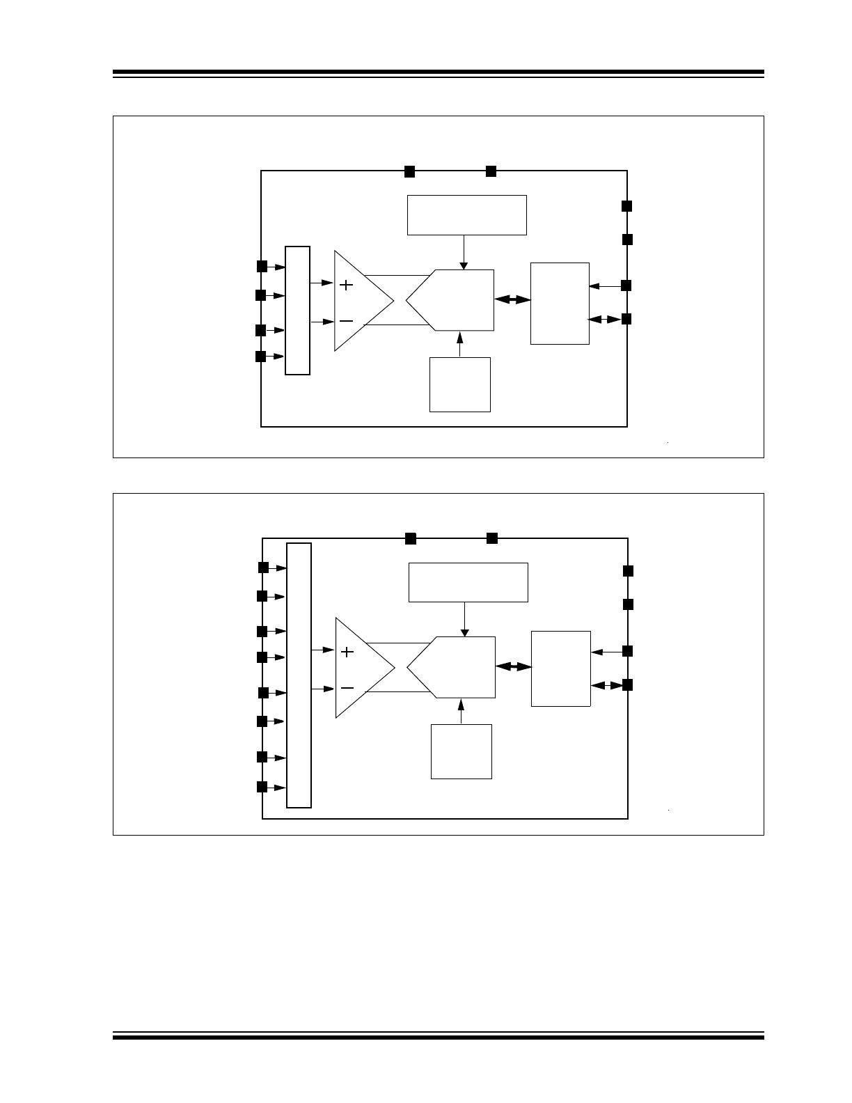 2.7 V 5.5 V Analog to Digital Converter 3.75 SPS SOIC 18 bit Single